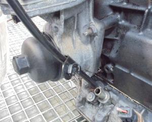 Carcasa filtru ulei, Peugeot 407 SW (6E) 2.2hdi (id:251416)