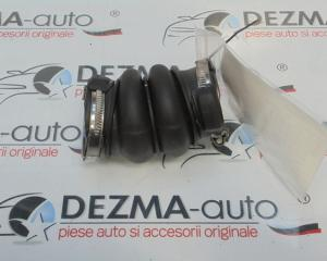 Furtun intercooler, 9649999680A, Peugeot 407, 1.6hdi, 9HZ