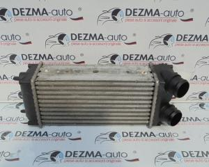 Radiator intercooler, 9648551880, Peugeot 407, 1.6hdi, 9HZ