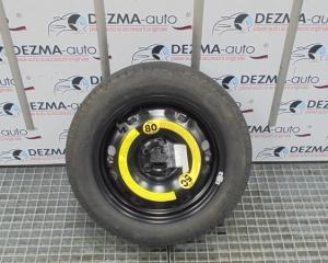Roata rezerva tabla, 6R0601027D, Seat Ibiza 5 Sportcoupe