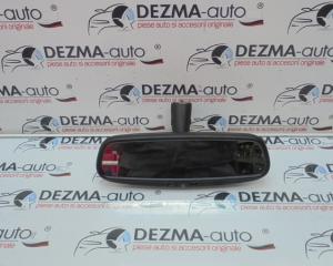 Oglinda retrovizoare heliomata, Peugeot 407 (6D)