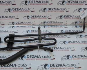 Conducta racire lichid servo directie, 9661856180, Peugeot 407 (6D) 2.2hdi