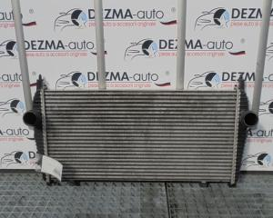Radiator intercooler, 9649976880, Peugeot 407, 2.2hdi, 4HT