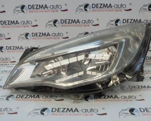 Far stanga, GM13253656, Opel Astra J combi (id:255195)