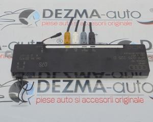 Amplificator antena 4F9035225D, Audi A6 Allroad (4FH, C6) (id:254815)