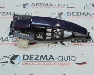 Maner stanga spate GM24463749 Opel Zafira B (A05) (id:255554)