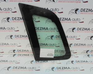 Geam fix caroserie stanga spate, Ford Fiesta 5 (id:256274)