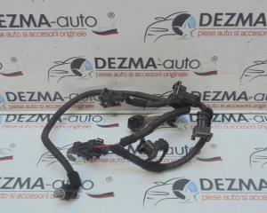 Instalatie electrica injectoare, GM24467251, Opel Astra H, 1.6B, Z16XER