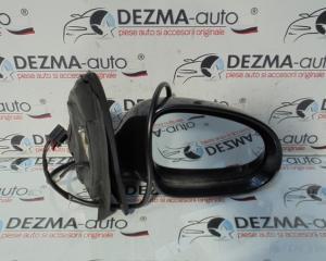 Oglinda electrica dreapta cu semnalizare, Vw Golf 5 (1K1) (id:257292)
