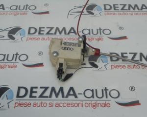Motoras deschidere usa rezervor, 4F0862153B, Audi A6 (4F2, C6) (id:258785)