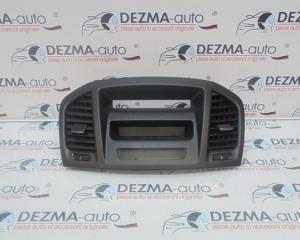 Grila aer bord centrala, GM13274792, Opel Insignia Sports Tourer