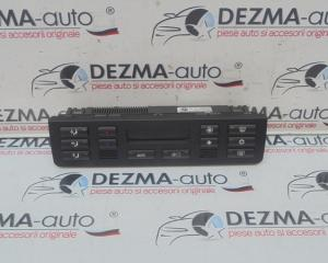 Display climatronic, 6411-6956319, Bmw 3 coupe (E46)