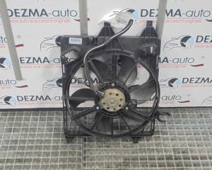 Electroventilator 7700436917, Renault Kangoo, 1.5dci (id:259170)