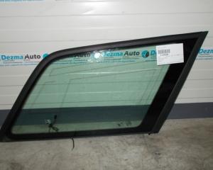 Geam fix dreapta spate Audi A4 Avant S-line (8ED, B7)