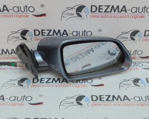 Oglinda electrica dreapta cu semnalizare, Skoda Octavia 2
