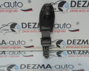 Maneta comenzi radio cd, 96538207XT, Peugeot 207 sedan