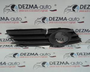 Grila proiector dreapta, GM13126026, Opel Astra H sedan