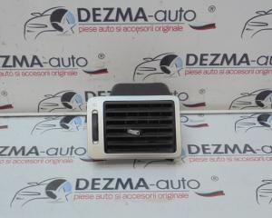 Grila aer bord stanga, 9634499077, Peugeot 307 SW (3H) (id:263820)