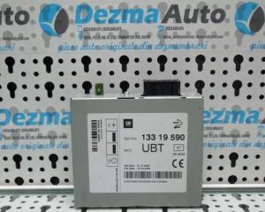 Receptor radio cd GM13319590, Opel Insignia, 2008-In prezent