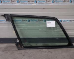 Geam fix spate Audi A4, 8D, 1999-2001