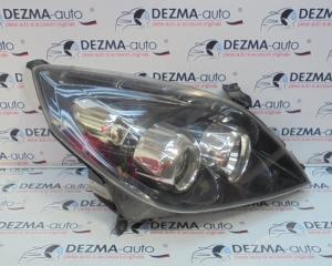 Far dreapta cu lupa, GM13170922, Opel Vectra C GTS