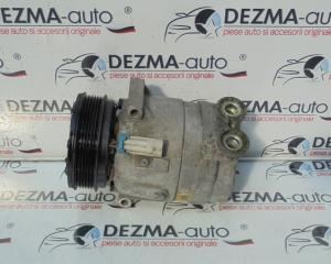 Compresor clima, GM13265616, Opel Signum 1.9cdti, Z19DTL