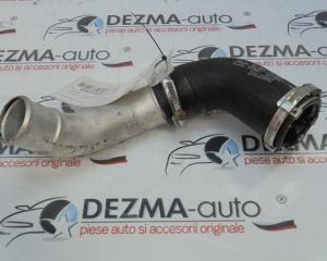Teava intercooler cu furtun, GM55352735, GM55352736, Opel Signum 1.9cdti, Z19DTL