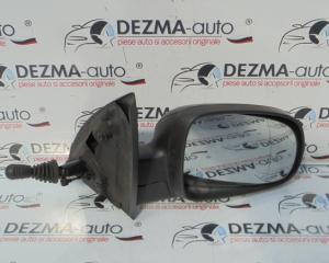 Oglinda manuala dreapta GM24420355, Opel Corsa C (F08, F68) (id:264390)