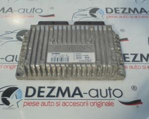 Calculator cutie viteze, 9649117680, Peugeot 206, 2.0B, RFN
