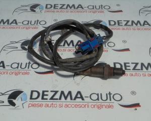 Sonda lambda 0258006029, Peugeot 407, 2.0B, RFN