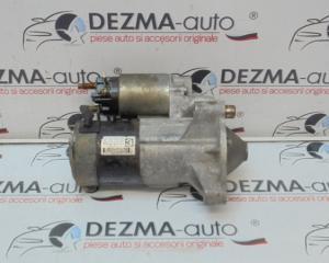 Electromotor, 9656317680, Peugeot 407, 2.0B, RFN