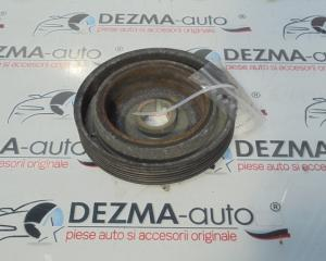 Fulie motor, 96417419 80, Peugeot 407, 2.0B, RFN