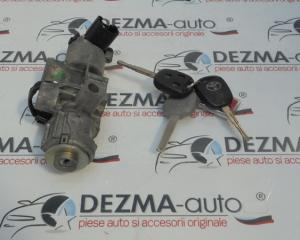 Contact cu cheie, 45020-05-04, Toyota - Avensis (T25) (id:266548)