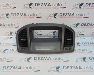 Grila aer centrala bord, GM22805905, Opel Insignia Sports Tourer