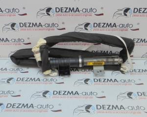 Airbag cortina stanga, 8200432637, Renault Megane 2 (id:268176)