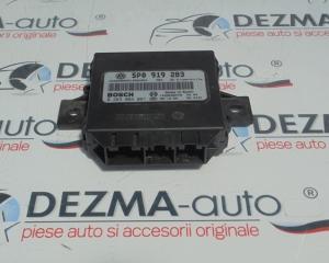 Modul senzori parcare, 5P0919283, Seat Altea (5P1)