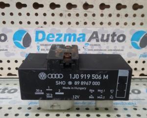 Releu electroventilator Vw Polo (9N_) 1.4, 16v, 1J0919506M