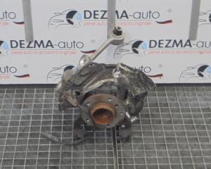 Fuzeta stanga fata cu abs 3121-6773209-03, Bmw 3 Touring (E91)