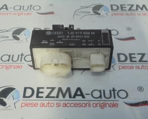 Releu electroventilator 1J0919506M, Skoda Fabia 1 Combi (6Y5) 1.4tdi (id:253201)