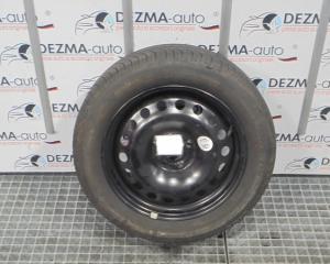 Roata rezerva tabla, Renault Megane 2 combi