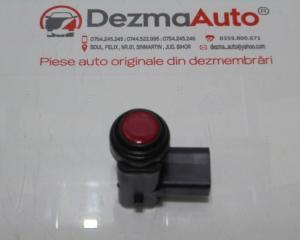 Senzor parcare bara spate, 1U0919275, Seat Altea (5P1) (id:295005)