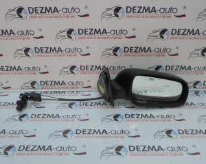Oglinda manuala dreapta, Skoda Fabia 1 sedan (6Y3)
