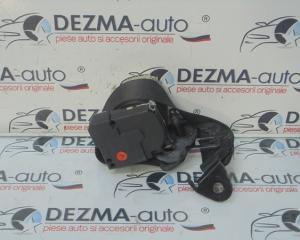 Centura stanga spate, GM09114845N, Opel Corsa C (F08, F68) (id:271745)