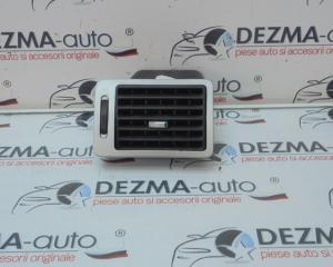 Grila aer bord, 9634499077, Peugeot 307 SW (3H)  (id:273684)