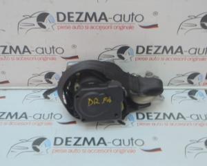 Centura dreapta fata cu capsa 1J3857706J, Vw Golf 4 Variant