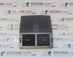 Grila aer bord centrala 9644589777, Peugeot 407 (6D) (id:275677)