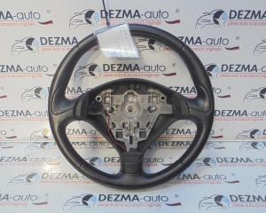 Volan piele 966319817700, Peugeot 407 (6D) (id:275632)