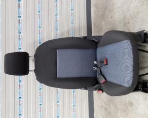 Scaun stanga fata Ford Fiesta 5