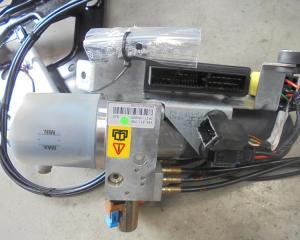 Pompa hidraulica decapotare, 8200149739, Renault Megane 2 Coupe-Cabriolet, 1.6B (id:277359)