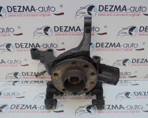 Fuzeta stanga fata cu abs, Opel Astra H, 1.8b (id:277251)